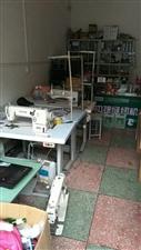 西平鹏翔缝纫设备商行常年收售二手缝纫设备