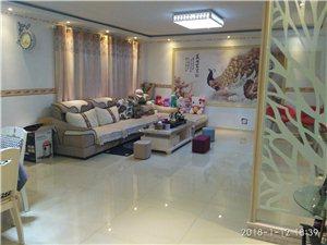 金晖丽水苑3室2厅2卫76万元
