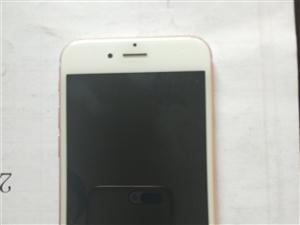 苹果6S玫瑰金,16G,九成新,有要的联系!!!微信737764661