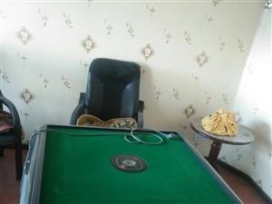9成新麻将机带凳子带桌子一套800处理,42的麻将,麻将都是新的。