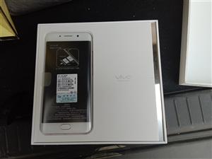 出售全新未开使用的vivoxpaly6,6+128G玫瑰金,刚买两天一用没用,因为急用钱现出售,有有...