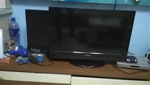长虹24寸液晶电视