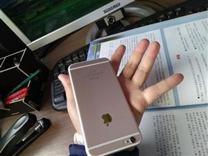 国行 苹果6 全网通64G