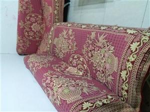 二手沙发一套