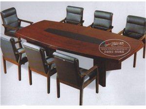 大会议桌,8成新。桌子质量很好,有需要的可以联系我!
