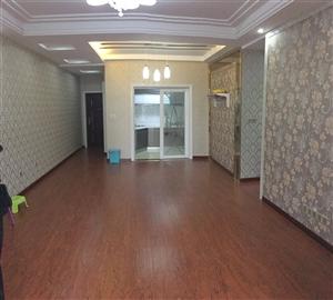 安置小区3楼装修未入住3室2厅2卫50.8万元