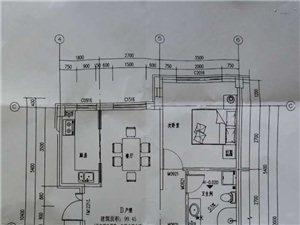 东城同行业2室2厅1卫栏杆楼出卖可按揭