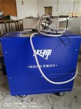 瑞凌二保焊机一台,用了不到一个月,plm6920