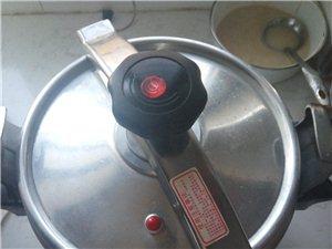 用了2次,防爆不锈钢高压锅,给钱就卖!有要的联络我!18340270771