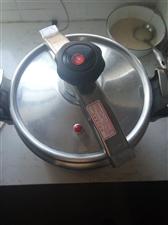 用了2次,防爆不锈钢高压锅,给钱就卖!有要的联系我!18340270771