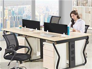 现代简约,二手办公桌,四人桌,买的时候是三千多,八九成新,现在低价出售,需要的联系,价格公道,给钱就...
