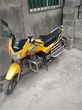 架子摩托车 150发动机 黄色 没得暗病  可以过户 证件齐全 欢迎大家咨询