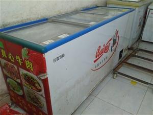 出售9成新白雪和长岭冰柜,(全部都是之前在四平家电购买的正规厂家生产的)展示柜共三台,1000-20...