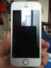 苹果5 s国行16G