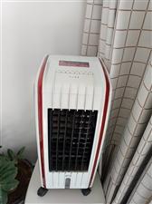 奥克斯冷暖风机一台,夏季是水冷空调,冬季可吹暖风。完好可用。卢龙蓝钻,有需要联系我。