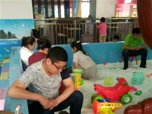金沙国际娱乐官网儿童乐园转让,因本人常年在宣恩上班,480平方左右,有稳定客源,300多会员,各种设备齐全,可免...