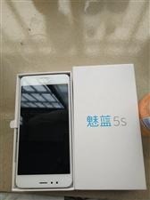 魅族魅蓝5s手机,3+32,5.2寸屏幕,原价1千多购买,用了几个月而已,基本全新,现630元转让!