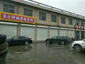 店子镇多间(一间200平)两层店铺出租