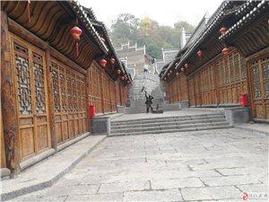 铜仁中南门古城