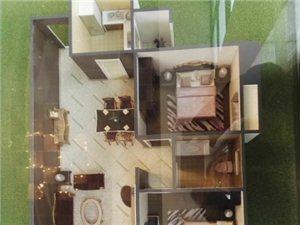 筠州国际2室2厅1卫38.5万元
