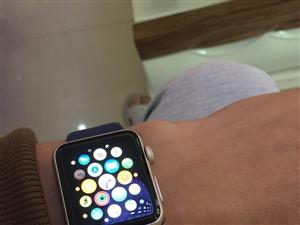 iphone手表,出手,功能完好,电池耐用,运动必备,还价勿扰