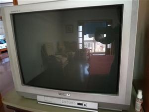 东芝29寸电视一台 售价200元