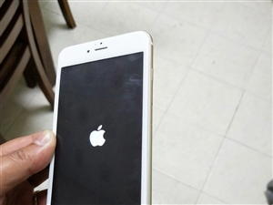 闲置苹果6plus16G出售1000元,不谈价,可以直接过来试机,