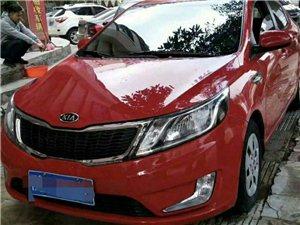 起亚K2   2013年车   美女车  无事故   无泡水  证件类型  售价2.86万闷,不议价...