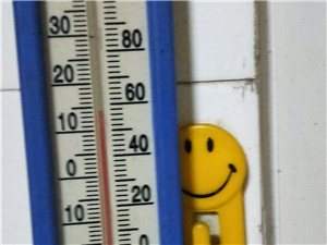 室内温度低