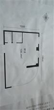 中央公园3室2厅2卫170万元
