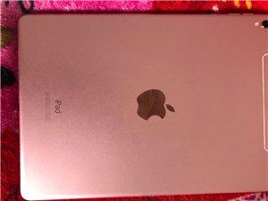 IPad Pro 32g 插卡版 台版玫瑰金,成色靓,支持三网4g ,1500便宜处理了,机身无任何...