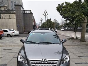 出售2013款东风风神H30cross