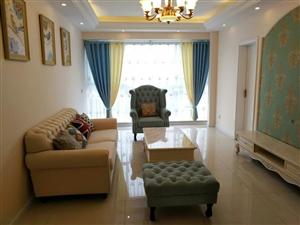 江语长滩,美式装修,临江,3室2厅59.8w