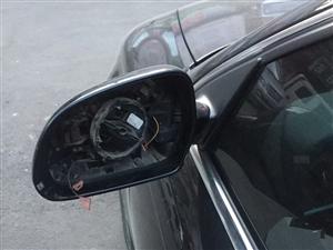 年底小偷猖獗,偷倒车镜的团伙又出现了