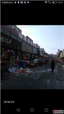 澳门威尼斯人娱乐场网站城中城步行街东西街垃圾很多