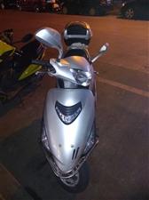 9.8车摩托车,跑1100公里