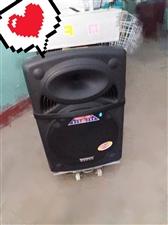 广场舞音响9成新,现低价出售。有意者联系13111105588