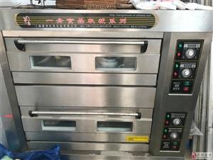 出售双层烤箱