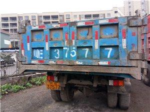 出售东风嘉龙4108