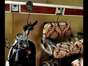 买了1个多月的雅迪电动车 几乎全新  家人不会骑 现出售