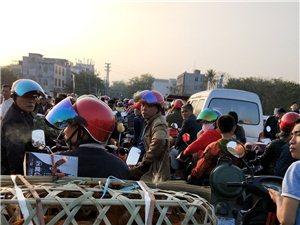 东成镇长坡街