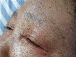 富二代夫妇殴打52岁残疾保安大妈