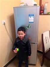 容声小型家用冰箱,七成新,无故障损坏,上门自提,非诚勿扰!