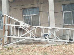 原价3000多的工程梯7成新,现出售,有意者联系18638181138