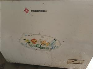 本人有一台冰箱出售有六成新