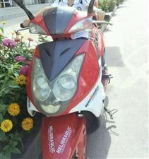 舟曲县峰迭新区28号楼,有一辆红色摩托车被偷!