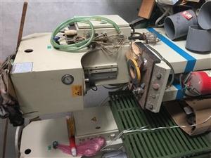 蓝力液压机三台,分别一吨,四吨,六十三吨,全新未启用,废铁价处理