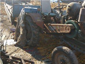 农用四轮级配套农机具