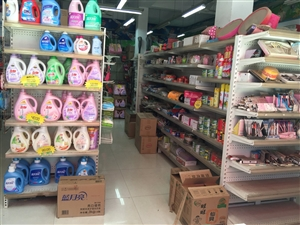 泸州江阳区分水岭镇一家超市转让,面积190左右。连四间门市。房租还有还有5年半。已经付款还有3年半。...