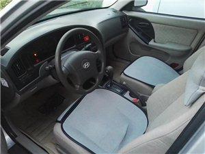 現代伊蘭特2005款1.6L